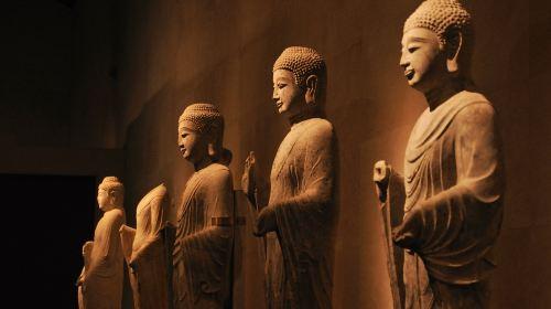 Xi'an Beilin Museum