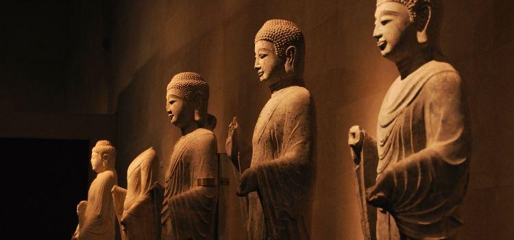 Xi'an Beilin Museum2