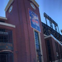 AT&T Park User Photo