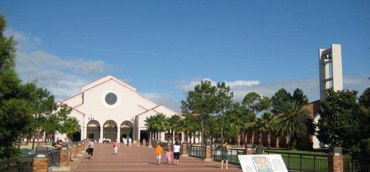 聖母瑪麗大教堂