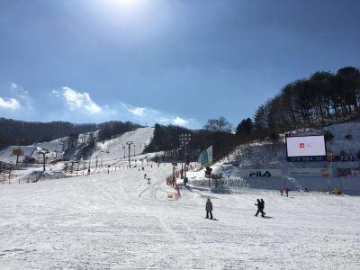 鳳凰滑雪場