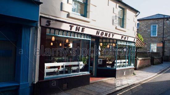 Honey Pot Cafe