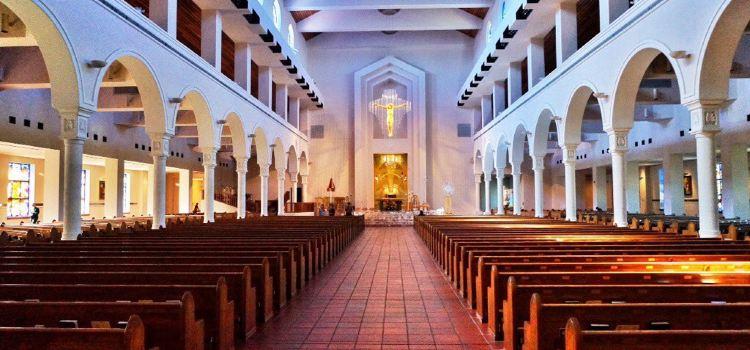 聖母瑪麗大教堂3