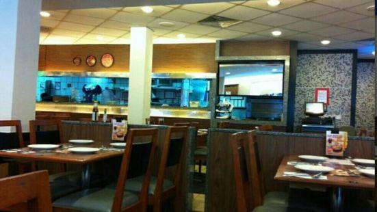 Pizza Hut Lintas Plaza