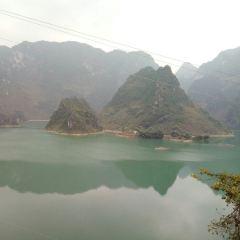 波貼湖用戶圖片