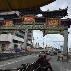 Ongpin Street User Photo