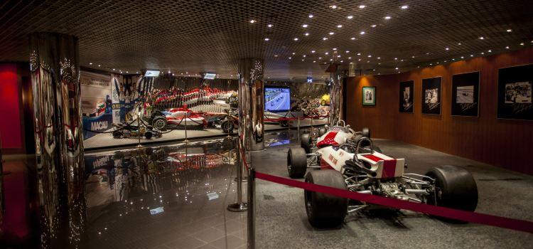 그랑프리 박물관1