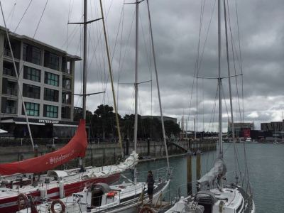 Auckland America's Cup