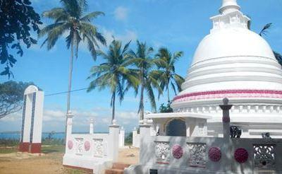 Kandavahari寺廟