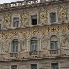 義大利統一廣場用戶圖片