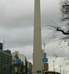 Obelisco de Buenos Aires User Photo