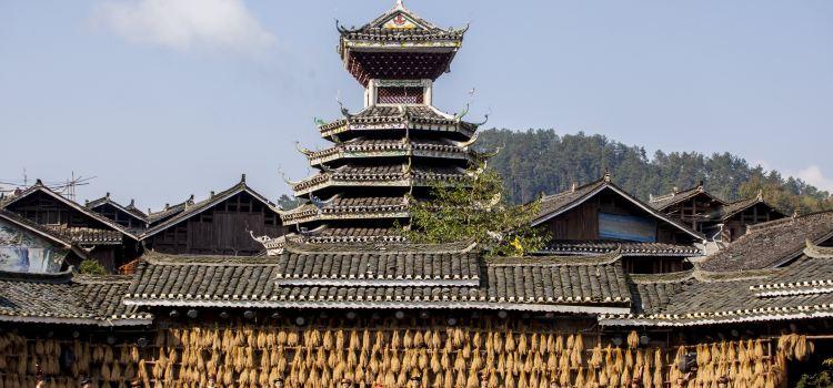 Zhaoxing Village2