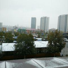쿤밍 뤄스완 인터내셔널 트레이드 센터 여행 사진