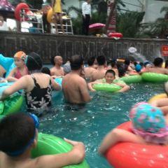 九龍溫泉度假村用戶圖片