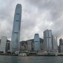 One International Finance Centre User Photo