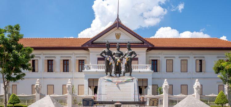 Three Kings Monument