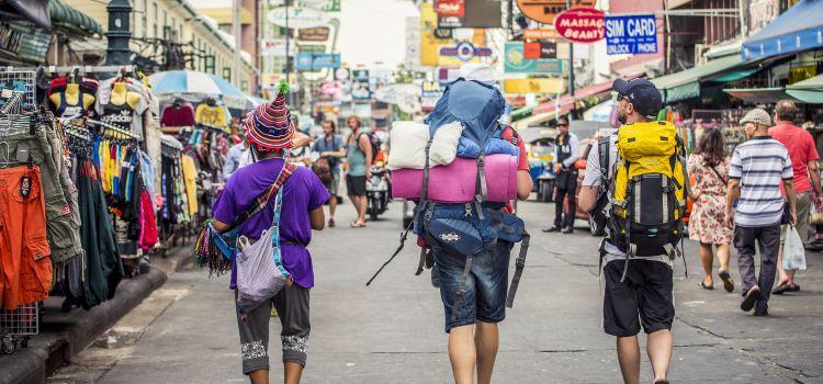 Khao San Road2