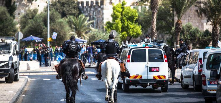 예루살렘 구 시가지2