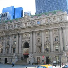 National Archives at New York City User Photo