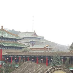 Baiyun Mountain User Photo