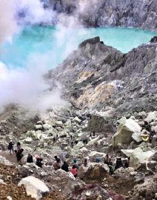 伊真火山-爪哇岛-5小范