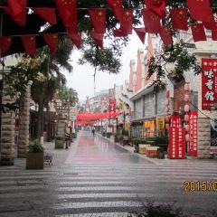 Zhengyang Pedestrian Street User Photo