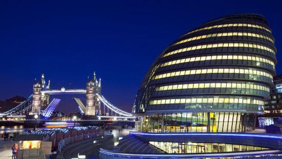 倫敦市政廳
