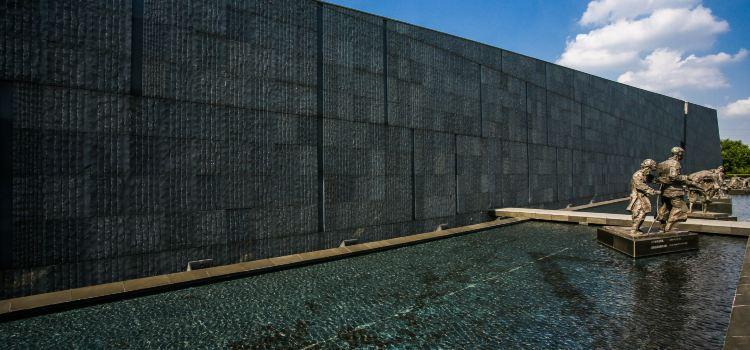 난징대학살 기념관(침화일군남경대도살우난동포기념관)1