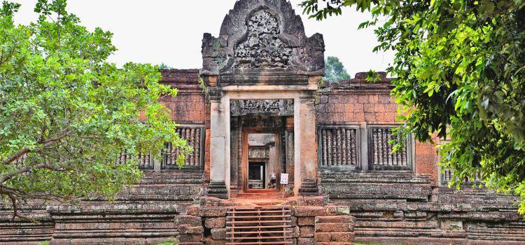 班提色瑪寺