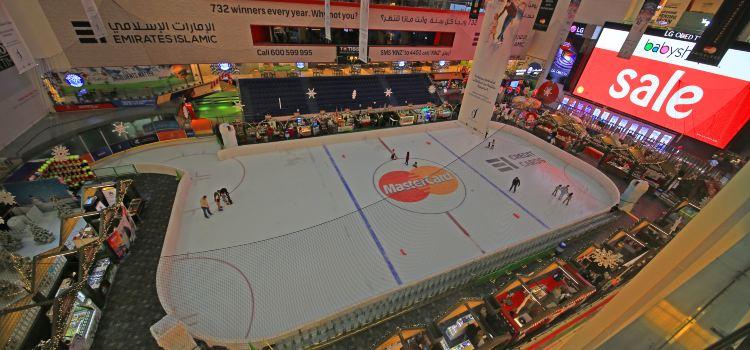 Dubai Ice Rink3