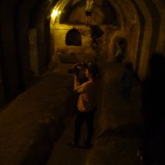 Derinkuyu Underground City User Photo