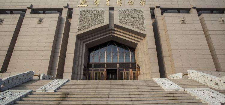 寧夏博物館3