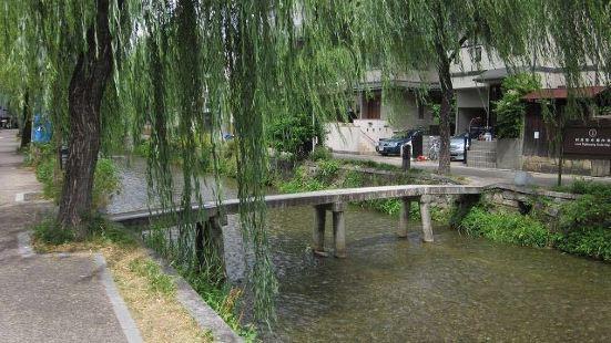 Furukawamachi Bridge