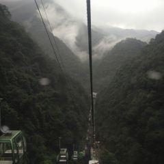 푸저우 윈딩(복주 운정) 여행 사진