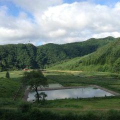 Ying'ebu Reservoir User Photo