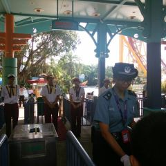 Chimelong Paradise User Photo