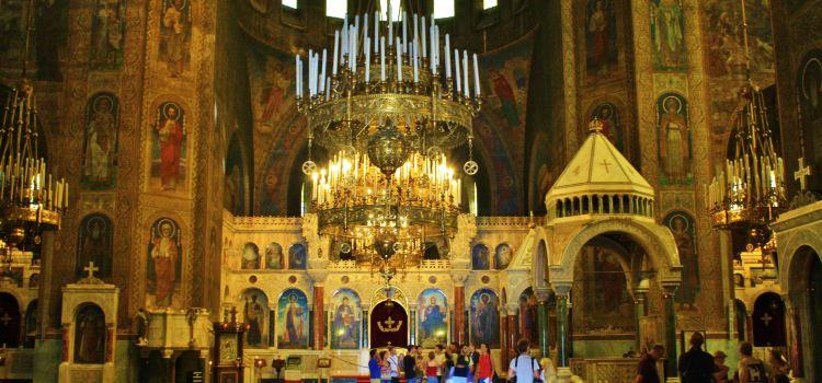 亞歷山大·涅夫斯基大教堂1