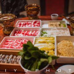 Gu Guan Hot Pot City User Photo