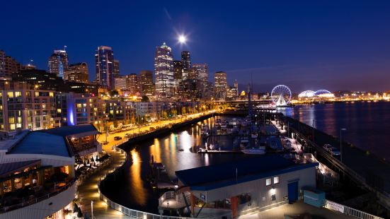 Seattle Docklands