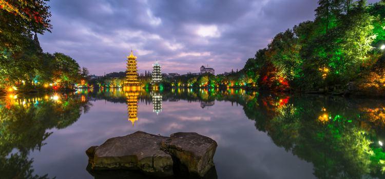 兩江四湖1
