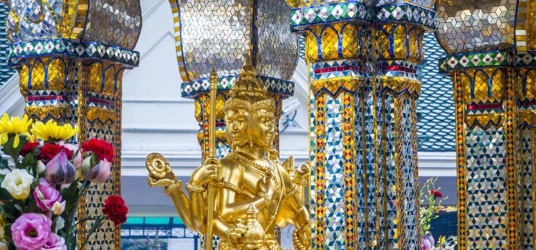 Erawan Shrine1