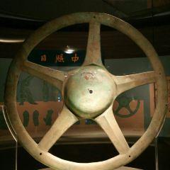 三星堆博物館用戶圖片