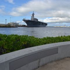USS Bowfin Memorial Park User Photo