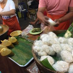 Phuket Weekend Market User Photo