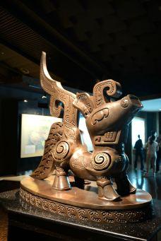 三星堆博物馆-广汉-ROMMEL