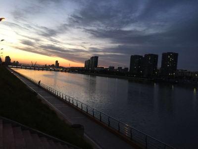 布林哈通河