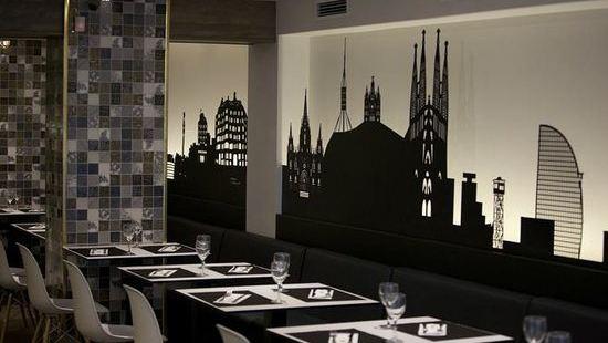 Restaurant Santa Anna