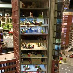 Miniatur Wunderland User Photo