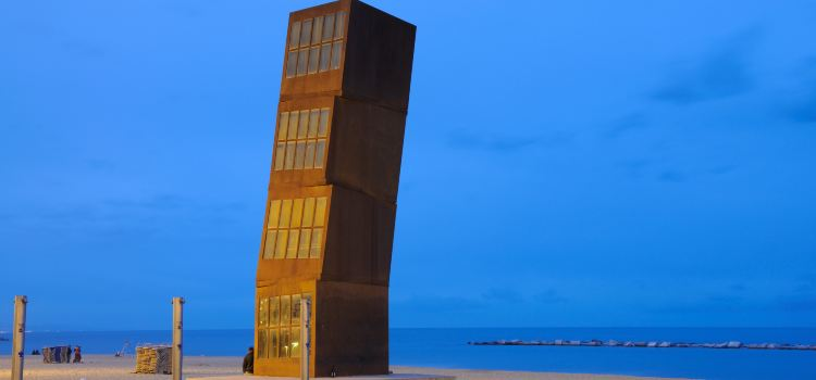 Barceloneta Beach1