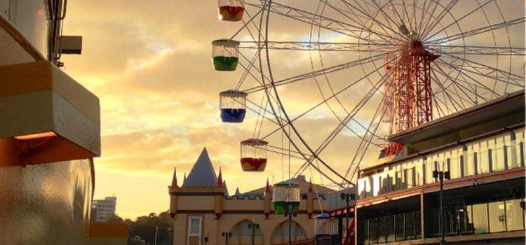 Luna Park Sydney2